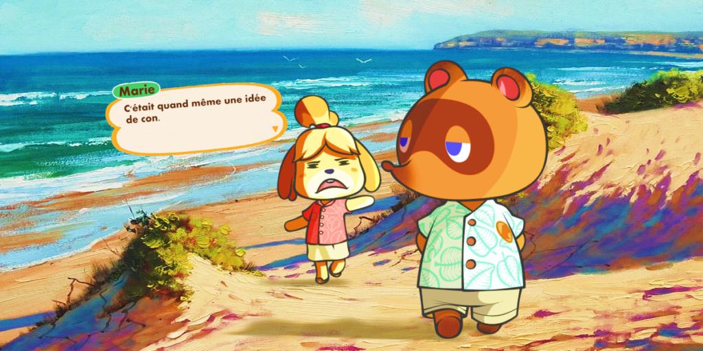 Ballad of the Tanuki - Solo Tom_no10