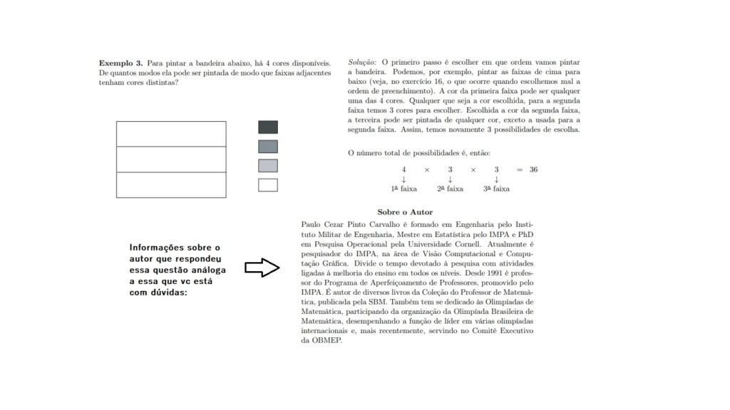 Ifmt 2019- Análise combinatória  Anzeli12