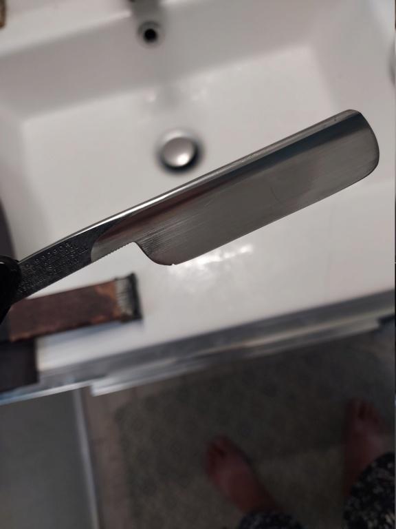 Réparation coupe choux  16311110