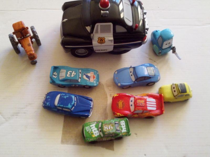 mes autres Cars 1 , 2 , 3 et Planes !!! toutes marques et matieres - Page 18 Img_2032
