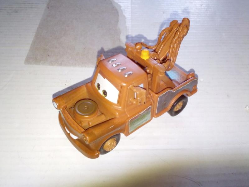mes autres Cars 1 , 2 , 3 et Planes !!! toutes marques et matieres - Page 19 Img_2135