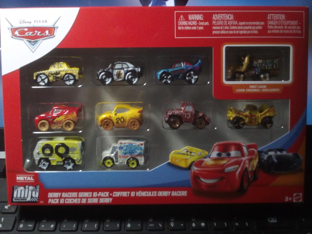 mes autres Cars 1 , 2 , 3 et Planes !!! toutes marques et matieres - Page 21 Img_2345