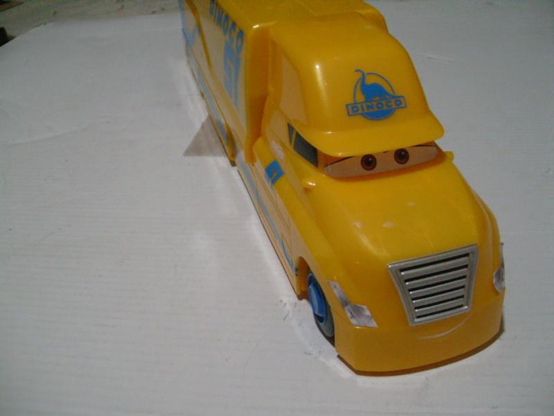 mes autres Cars 1 , 2 , 3 et Planes !!! toutes marques et matieres - Page 18 S7300316