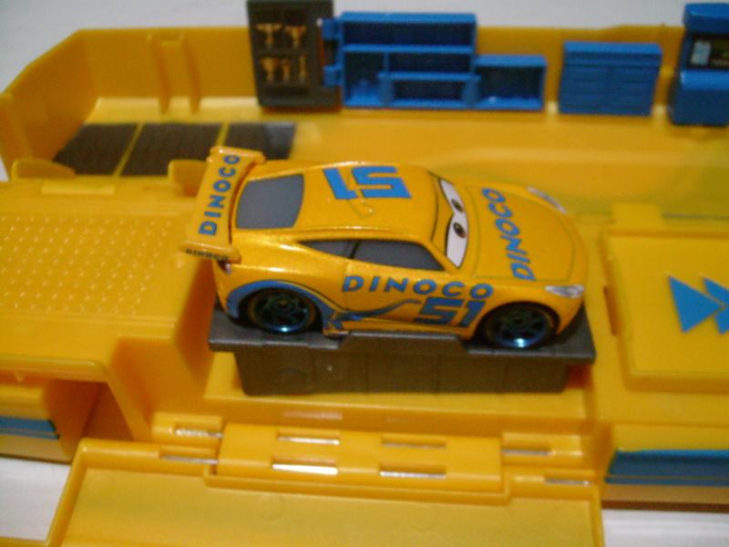 mes autres Cars 1 , 2 , 3 et Planes !!! toutes marques et matieres - Page 18 S7300320