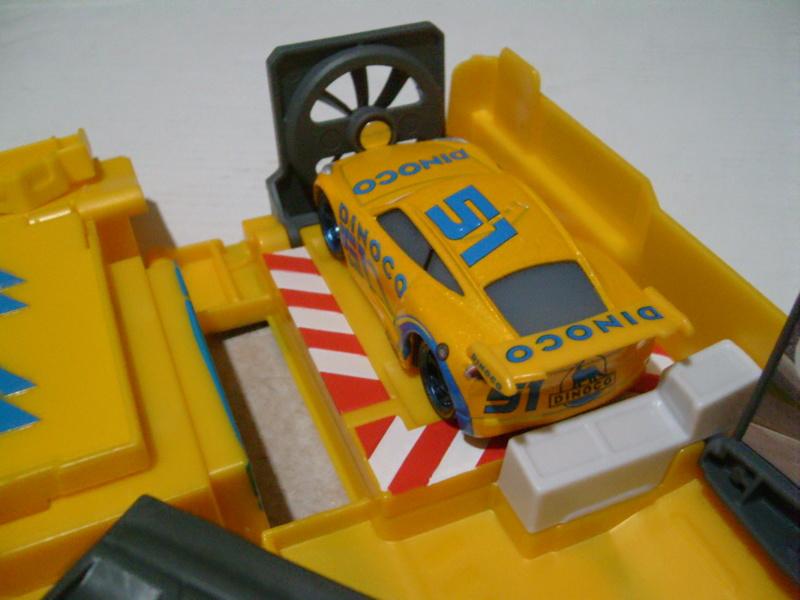 mes autres Cars 1 , 2 , 3 et Planes !!! toutes marques et matieres - Page 18 S7300323
