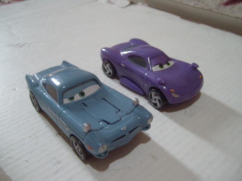 mes autres Cars 1 , 2 , 3 et Planes !!! toutes marques et matieres - Page 18 S7300335