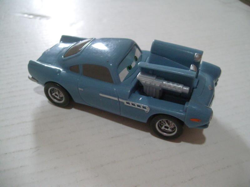 mes autres Cars 1 , 2 , 3 et Planes !!! toutes marques et matieres - Page 18 S7300336
