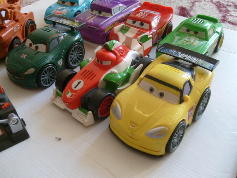 mes autres Cars 1 , 2 , 3 et Planes !!! toutes marques et matieres - Page 18 S7300387