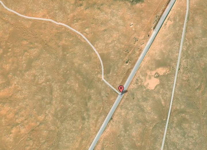 [Les GUIDES du Maroc] erreur concernant les coordonnées GPS Bedoui10