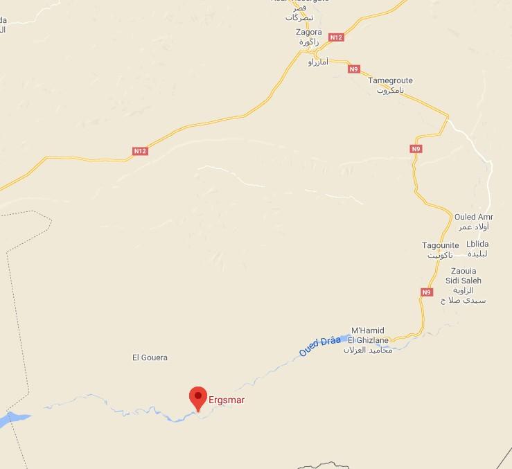 [Maroc camp]  palmeraie d'Ergsmar Ergsma10