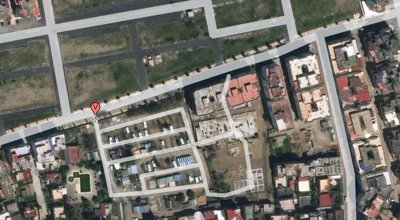 [Les GUIDES du Maroc] erreur concernant les coordonnées GPS Martil10