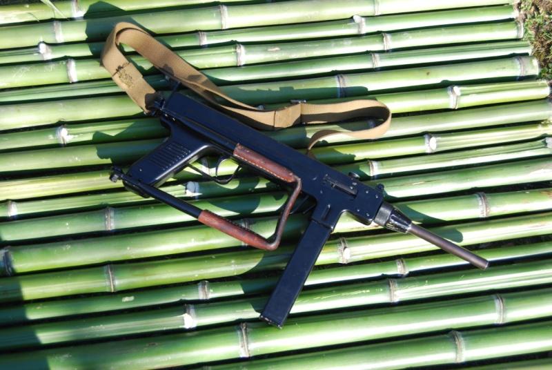 Madsen M50 M210