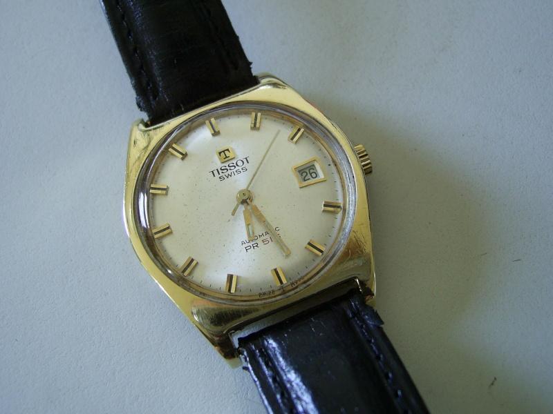 Eterna - Vos montres en or Montre15