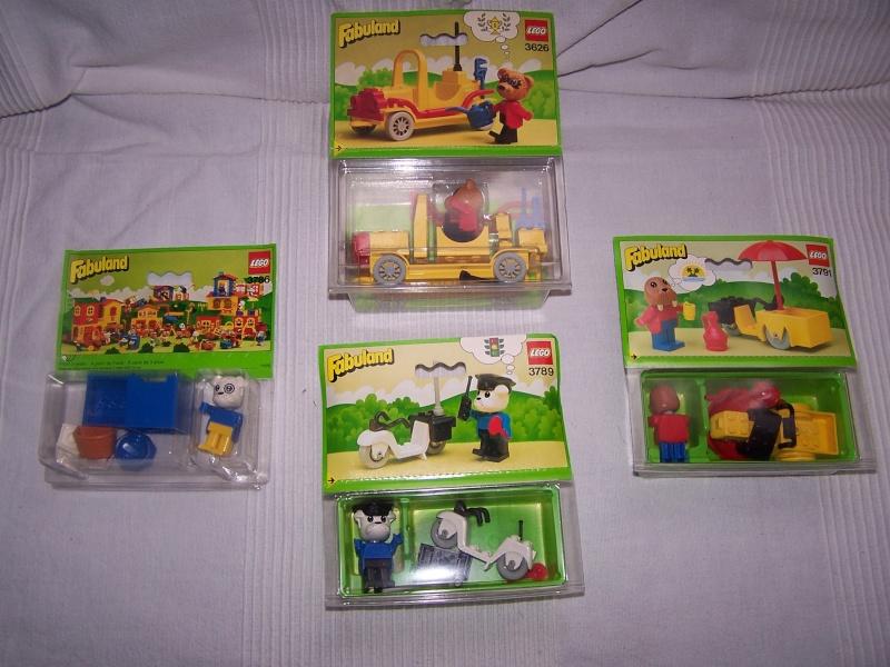 [LEGO] : FABULAND 100_6019