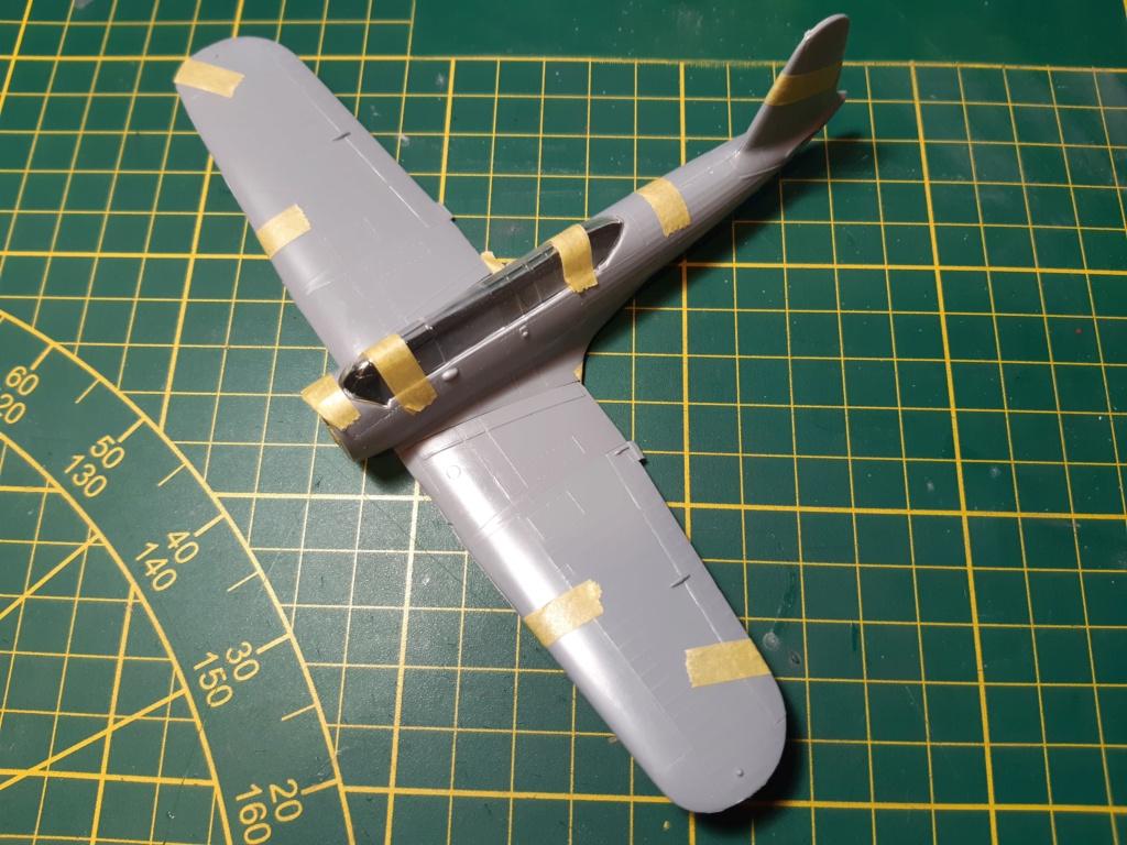 [Special Hobby] Vindicator Bataille de Midway 1/72  (peinture) 20201054