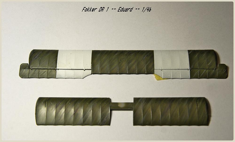 [Eduard] 1/48  Fokker DR. 1  Imgp9289