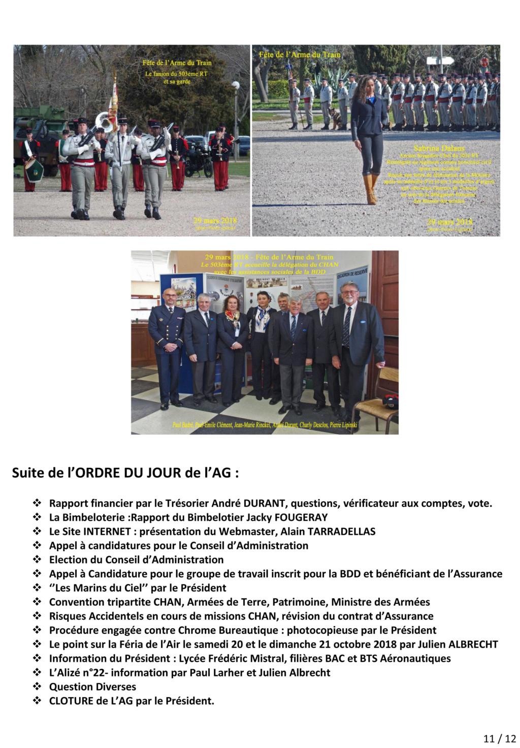 [Associations anciens marins] C.H.A.N.-Nîmes (Conservatoire Historique de l'Aéronavale-Nîmes) - Page 5 2018_020