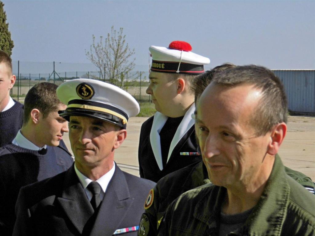 [Associations anciens marins] C.H.A.N.-Nîmes (Conservatoire Historique de l'Aéronavale-Nîmes) - Page 5 2018_037