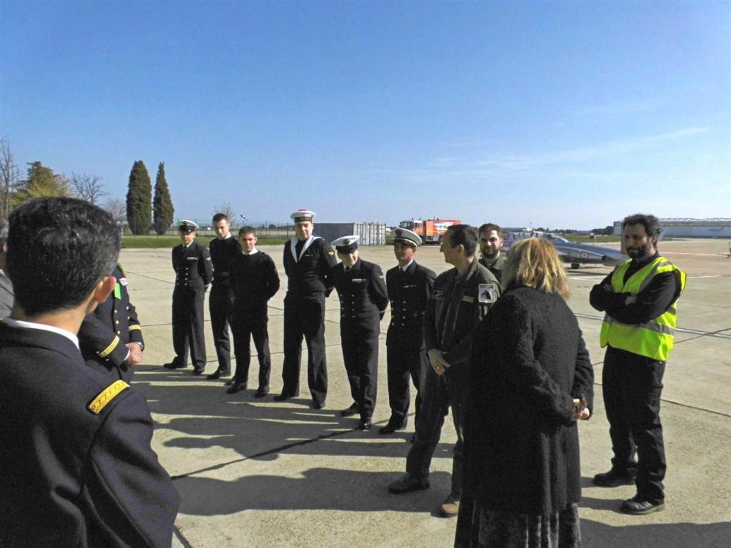 [Associations anciens marins] C.H.A.N.-Nîmes (Conservatoire Historique de l'Aéronavale-Nîmes) - Page 5 2018_040
