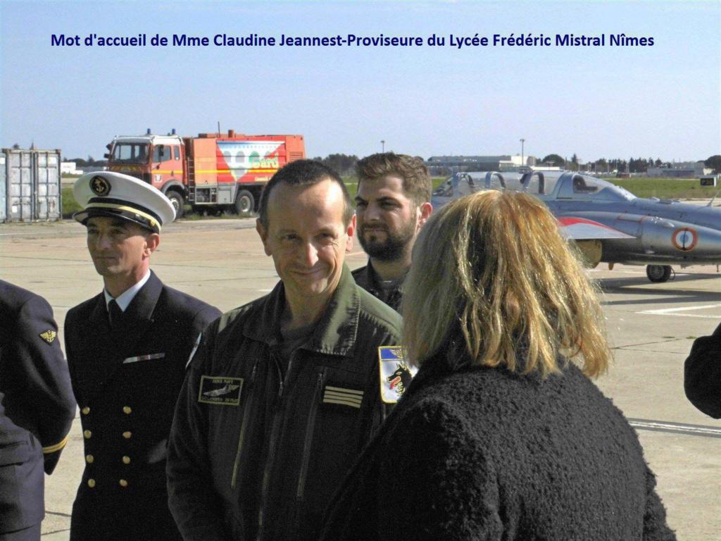 [Associations anciens marins] C.H.A.N.-Nîmes (Conservatoire Historique de l'Aéronavale-Nîmes) - Page 5 2018_045