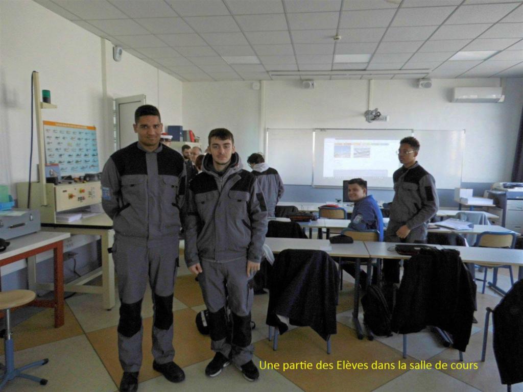 [Associations anciens marins] C.H.A.N.-Nîmes (Conservatoire Historique de l'Aéronavale-Nîmes) - Page 5 2018_051