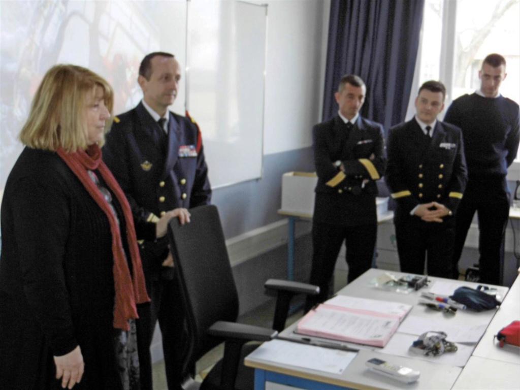 [Associations anciens marins] C.H.A.N.-Nîmes (Conservatoire Historique de l'Aéronavale-Nîmes) - Page 5 2018_063