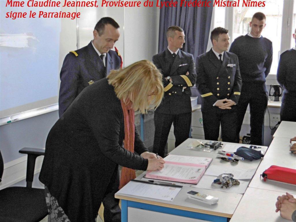 [Associations anciens marins] C.H.A.N.-Nîmes (Conservatoire Historique de l'Aéronavale-Nîmes) - Page 5 2018_065