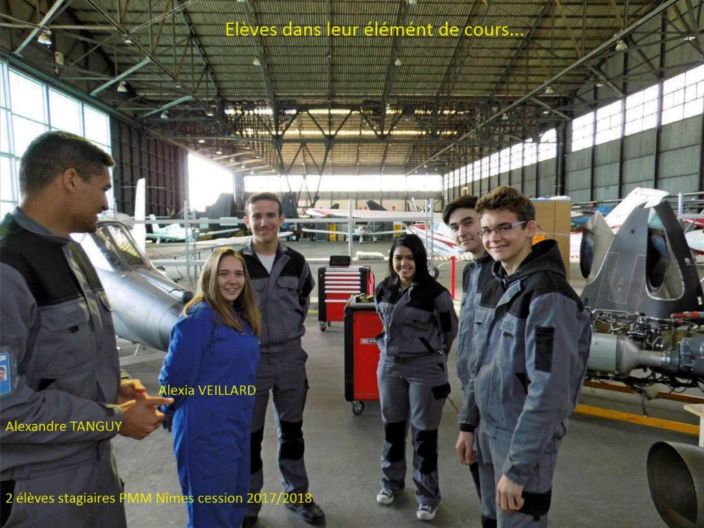 [Associations anciens marins] C.H.A.N.-Nîmes (Conservatoire Historique de l'Aéronavale-Nîmes) - Page 5 2018_076