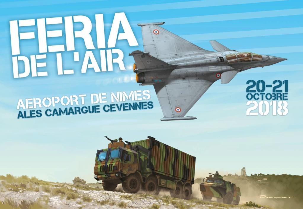 [ Aéronavale divers ] FERIA DE L'AIR Aéroport de Nîmes Fzoria10