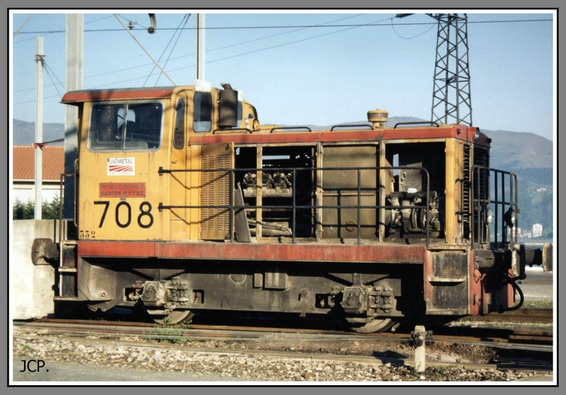 TRANSFESA 708-3310
