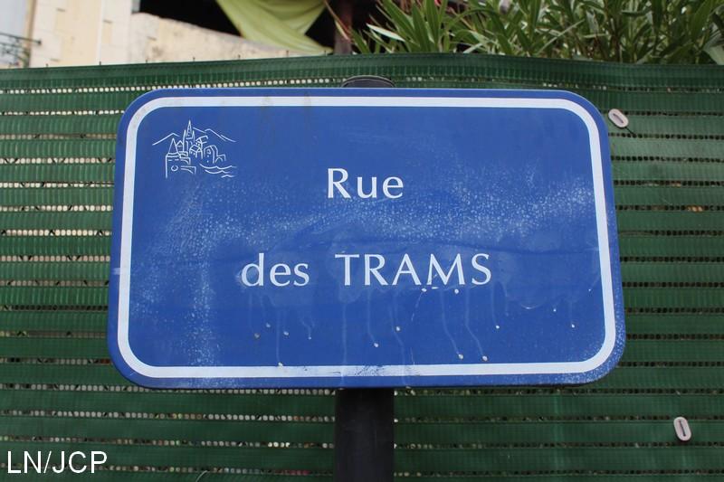 Où se trouve cette rue des Trams ? Trams-10