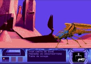 Dune: Les jeux vidéo 01-4110