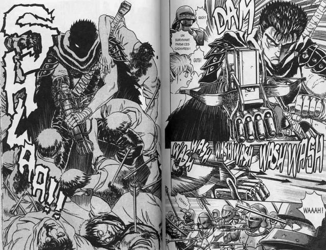 [Manga] Berserk 03110