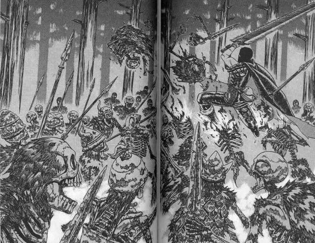 [Manga] Berserk 07710