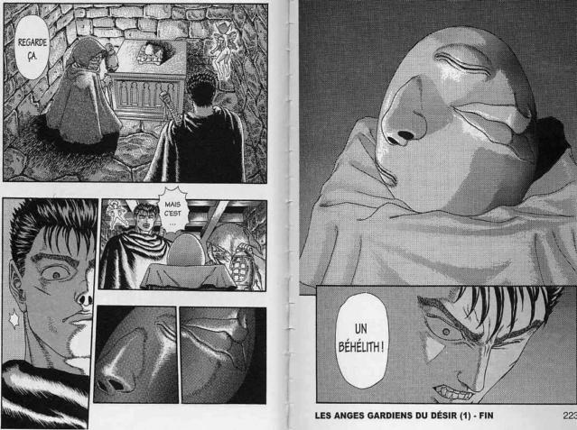 [Manga] Berserk 11010