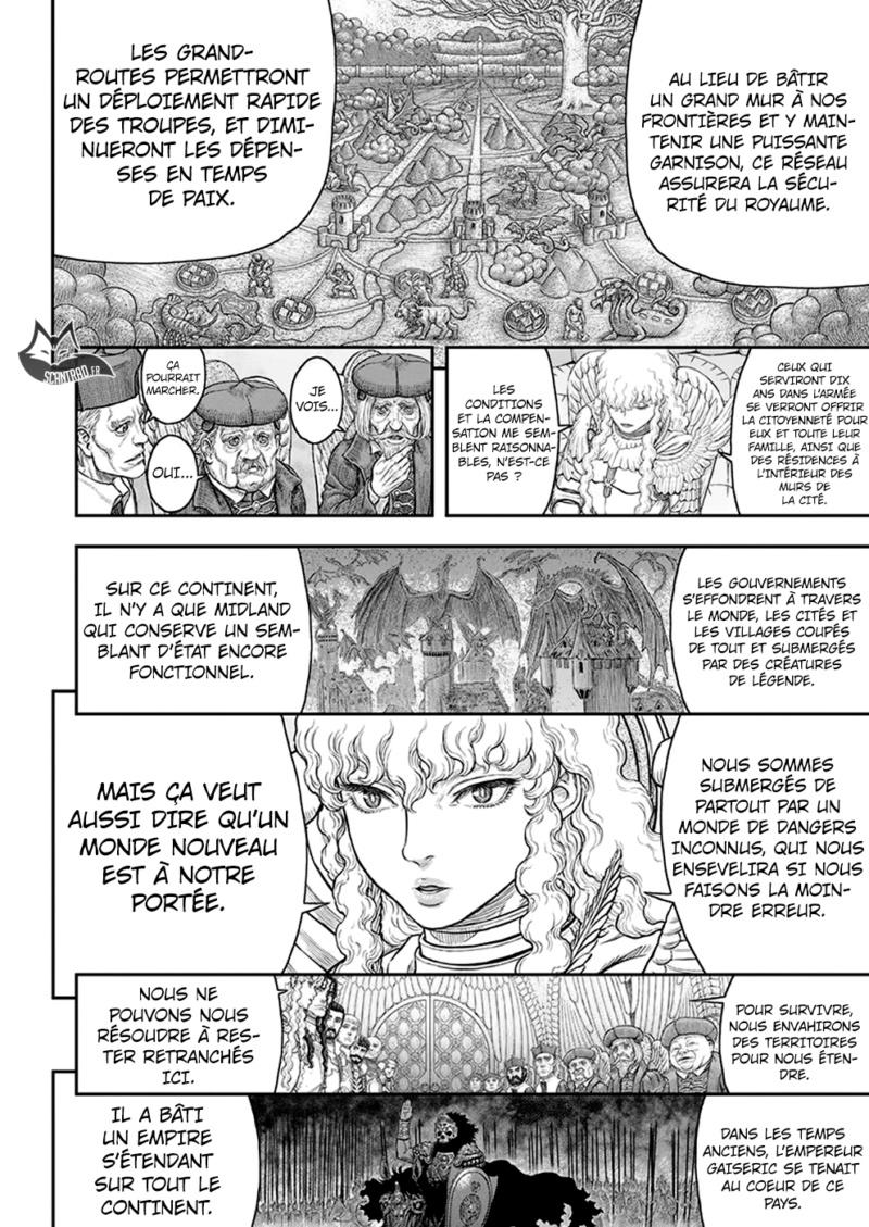 [Manga] Berserk 1210