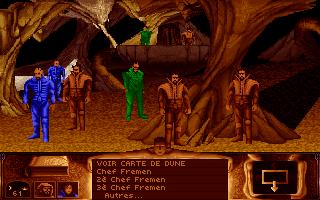 Dune: Les jeux vidéo 1616du10