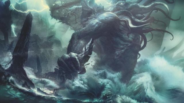 [Cthulhu] L'univers de Lovecraft [Dagon] 31aa2e10