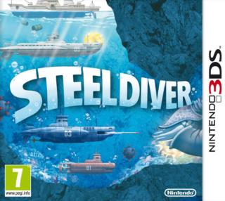 [RCH]Steel Diver et Battleship sur 3DS 36076511