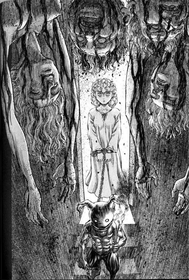 [Manga] Berserk 3950ca10