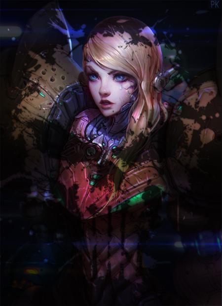 """Mon coup de cœur et premier fangame """"Hyper Metroid""""  43a61811"""