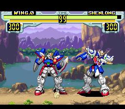 Gundam vs Macross 53833810