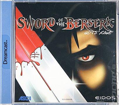 [Manga] Berserk _sword10