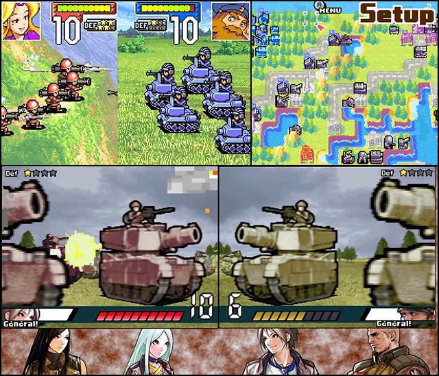 Les tanks dans les jeux vidéos Advvan10
