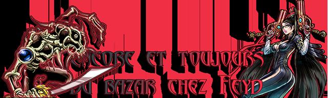 Le Blog de Feyd - Page 2 Bazar411