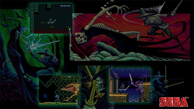 Les jeux d'épouvante sur consoles 16 bits Chacka10