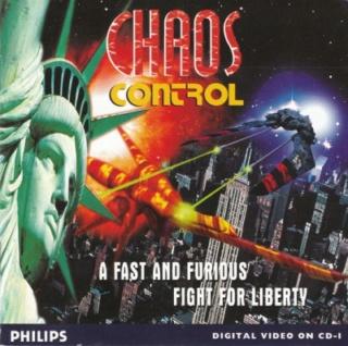 Si vous ne deviez garder qu'une seule console ? Chaos-10