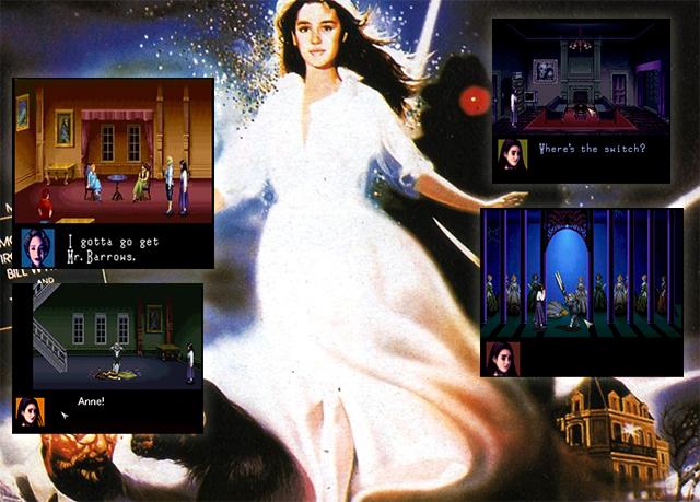Les jeux d'épouvante sur consoles 16 bits Clockt11