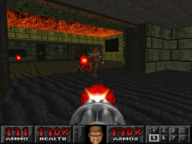 Le top 15 de vos Jeux vidéo EVER - Page 2 Doom_p10