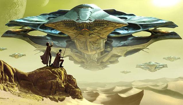 Dune: Les jeux vidéo Dune12